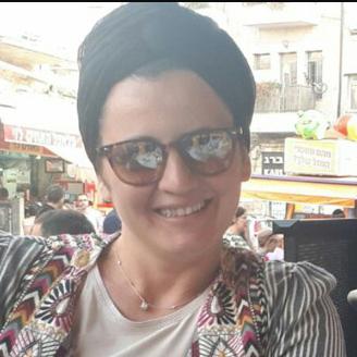 Myriam Fitoussi